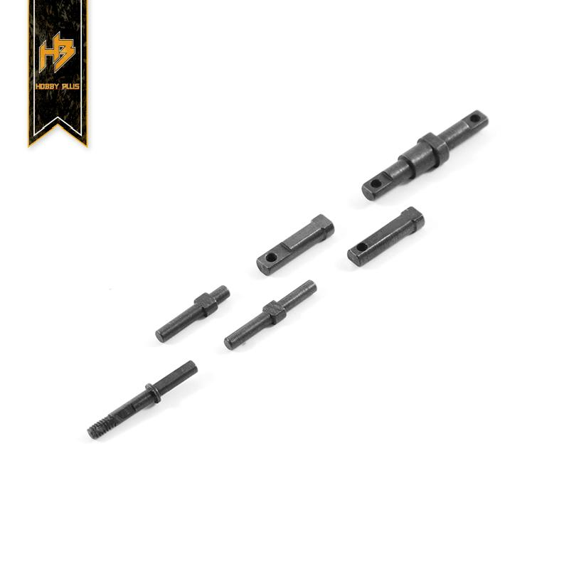 HBP #240021 Transmision Gear Shaft Set