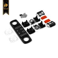 HBP #240053 CR-18 RUSHMORE Body Light Mount Set